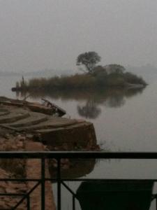 Lake view Isloo