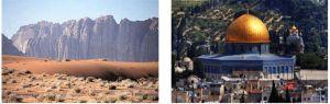 Holy Land retreat 2013