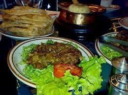 Ramadan Lavish Iftar