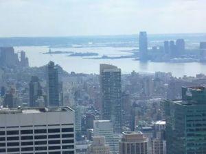 Family Trip to NY