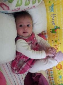 My beautiful Princess